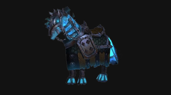 Timewalking Mount Package For Sale