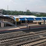 Doubling Between Unkal and Dharwad section of SWR Completed