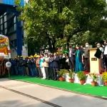 IR Celebrates BLW's Highest Monthly Output, CRB Flags Off 40th Electric Loco of November 2020