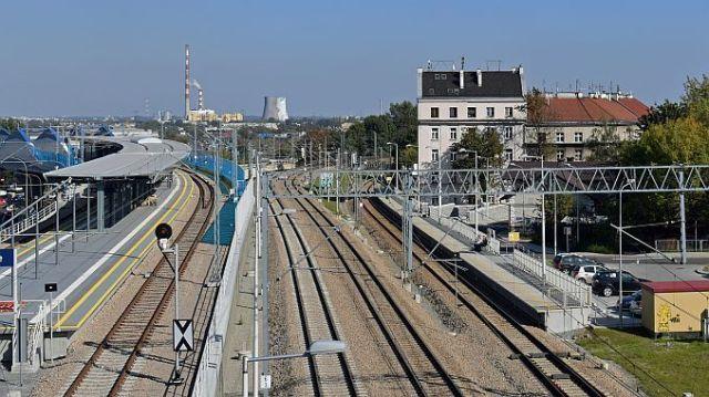 polonya belarus demiryolu hatti yenileniyor