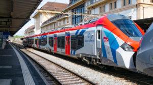 Coradia Polyvalent Trains