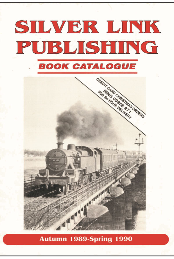 Silver Link Publishing