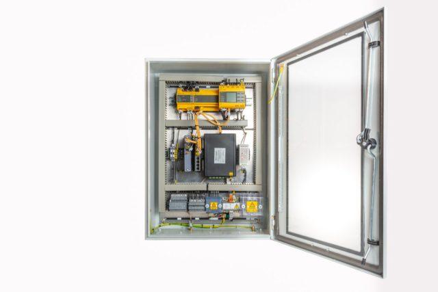 Rail Signalling Power Monitoring Systems
