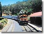 Rail Australia
