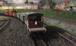 How to make your model railway look realistic