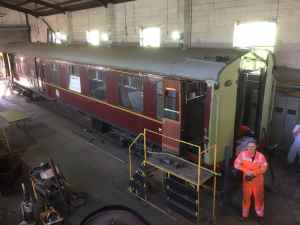 BSK - M34527 - Cranmore Maintenance Services.