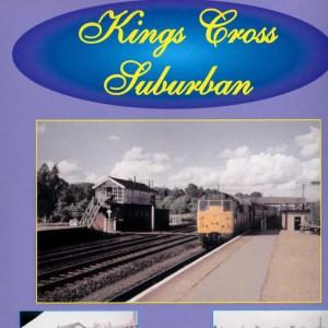 Kings Cross Suburban Railway DVD