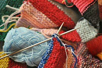 Knitting and Crochet Classes in Croton Falls