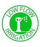 Low Flow Irrigation Logo