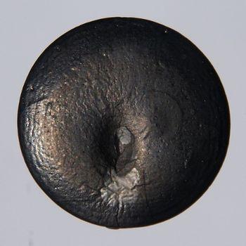 English: Ultrapure black, amorphous selenium, ...