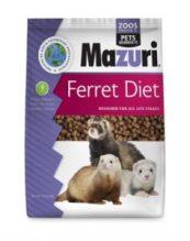 Mazuri Ferret-1