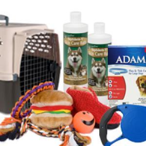 Pet Supplies & Health :: Rainbow Ag