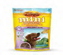 Zukes dog treats