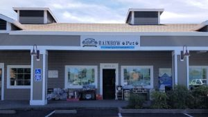 Rainbow Pet store in Hidden Valley Lake