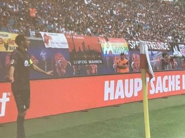 Erstes Heimspiel der Saison 2017/2018
