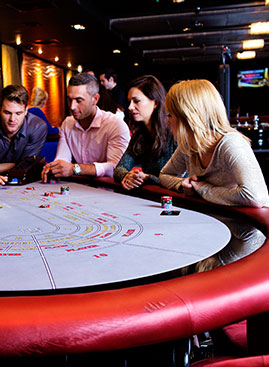 seven Sene casinos riviera casino : Système 6 étoiles