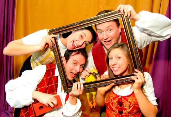 ACT 3i Festival for Children Snow White-2