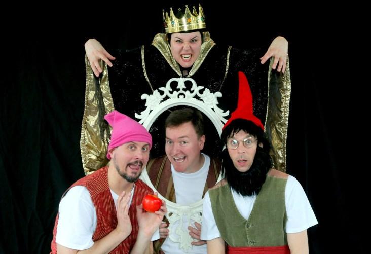 ACT 3i Festival for Children Snow White
