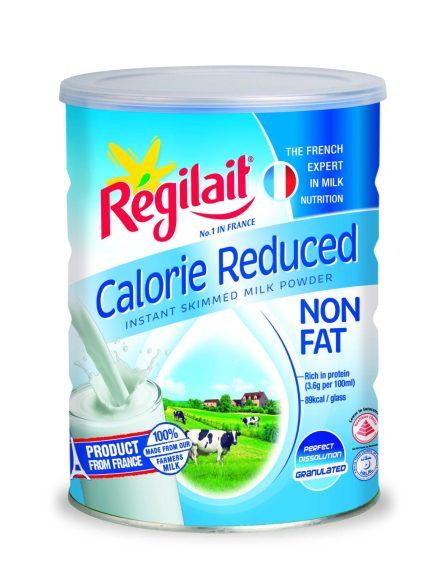 Regilait Calorie Reduced Non Fat