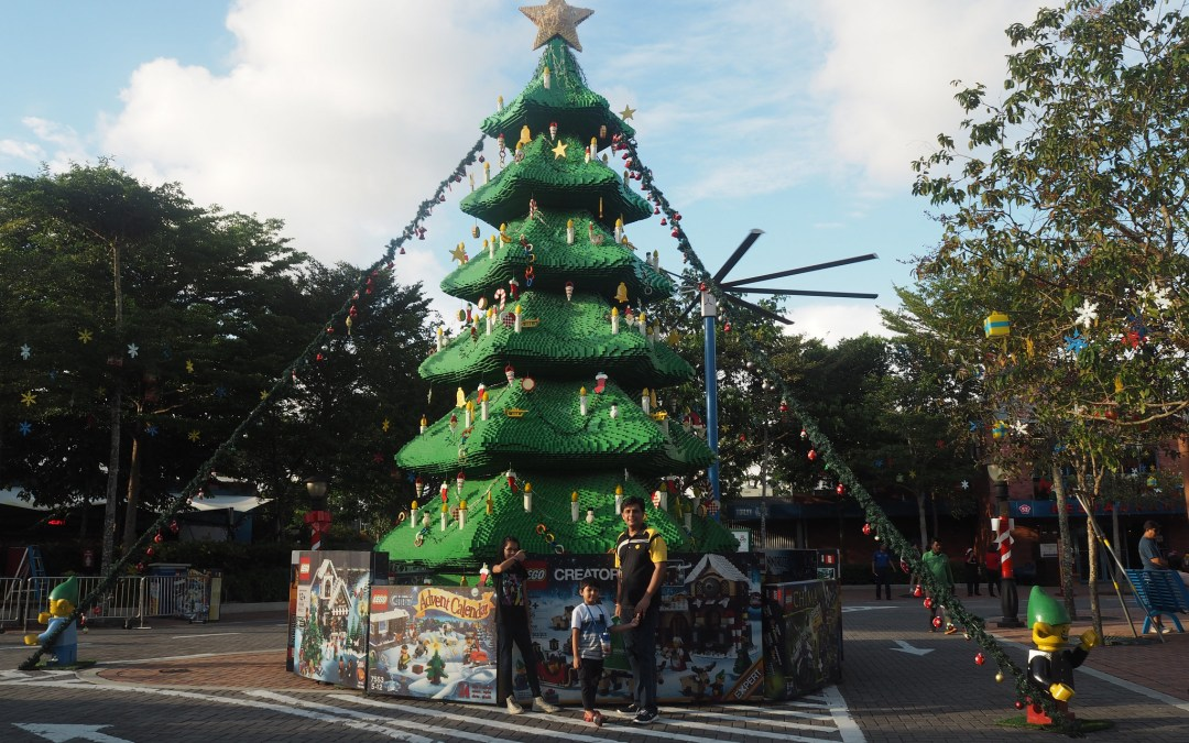 Legoland Malaysia in Christmas holidays – Mum's Guide to the Brick-Tacular Celebrations