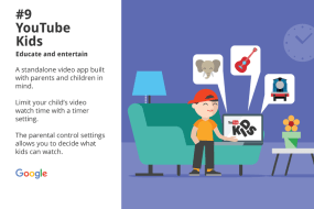 10 Parenting hacks from Google that All parents must know
