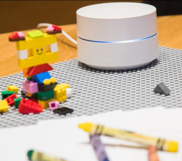 Google WiFi – Hassle-Free WiFi for all homes