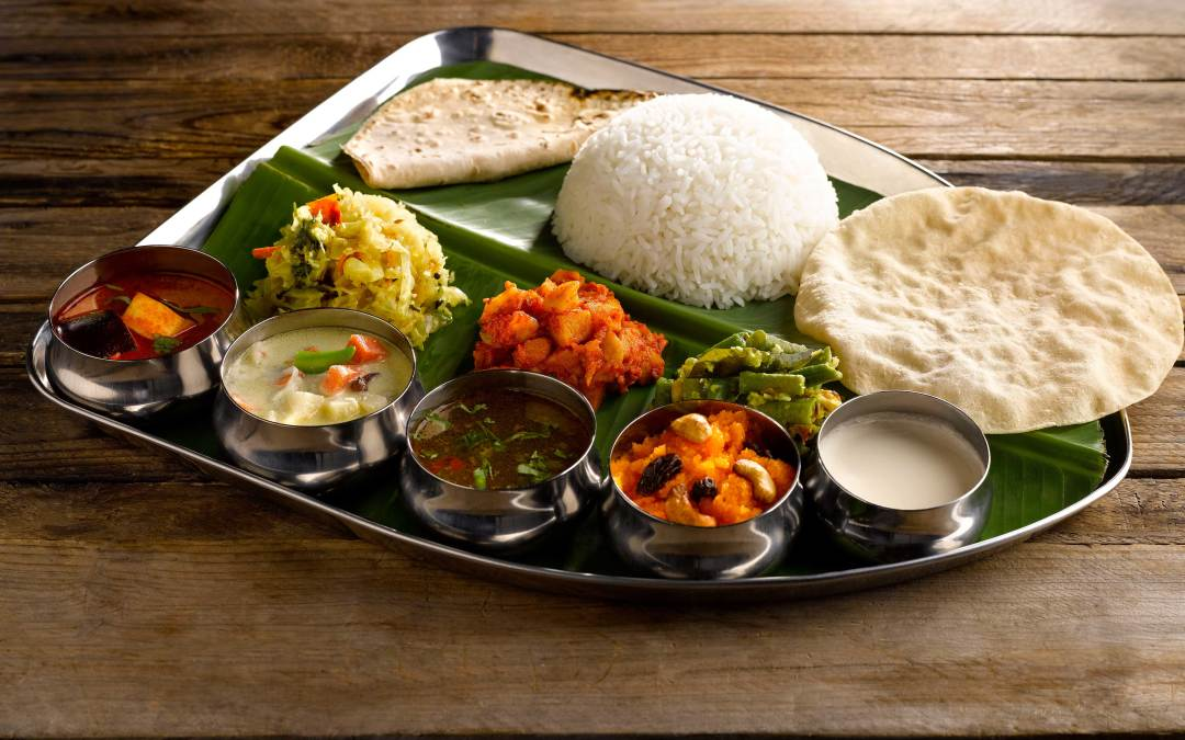 Authentic South Indian with a tweak to suit local taste buds makes Pavilion Banana Leaf a Must-Visit