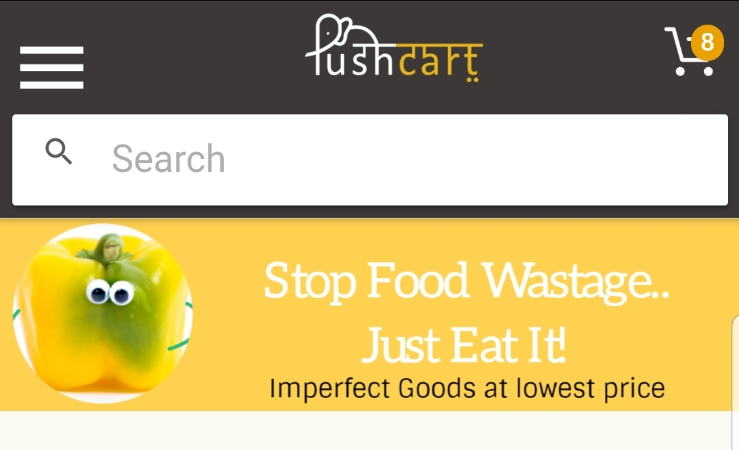 Pushcart app makes my Indian cooking so much easier…