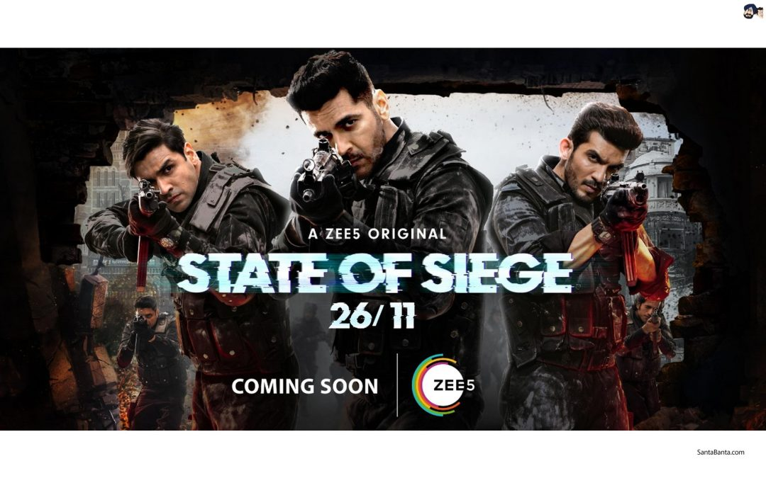 State of Siege: 26/11 – Why this ZEE5 original seems to be a must-watch