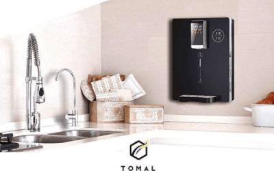 Mega Giveaway: Tomal FreshDew 4 Filter Series Water Dispenser worth $2,399