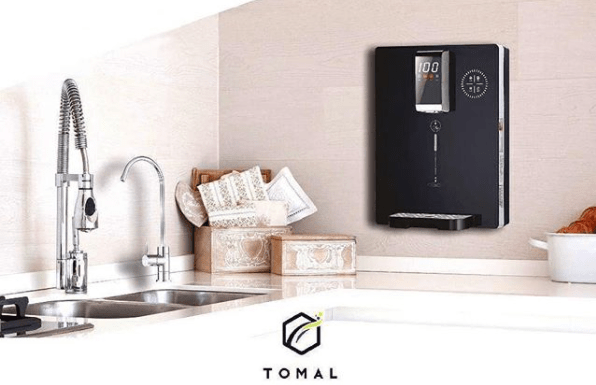 Mega Giveaway: Tomal FreshDew 4 Filter Series Water Dispenser worth $2,399