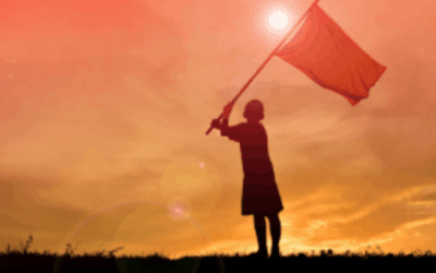 Live in the Present With 5 Simple Ways – Flag Post Theory