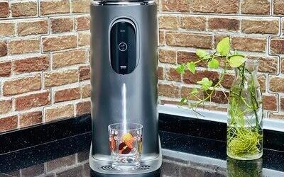 Water Purifier Review: Sterra Water Purifier Puts Health in Water