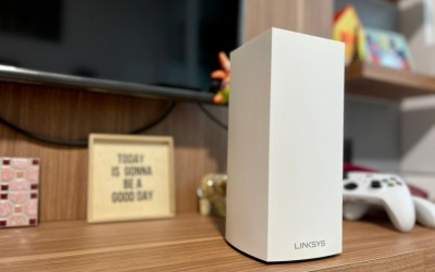 6 Reasons to Choose StarHub Smart WiFi Pro (Linksys MX4200 Velop) with WiFi 6 Technology