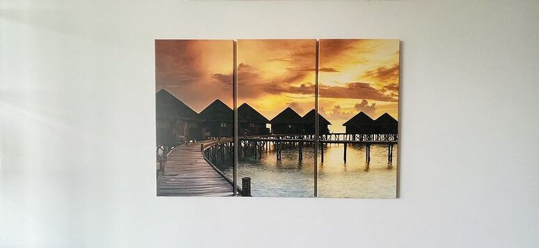 Canvas Wall Arts To Change The Face Of Your Walls