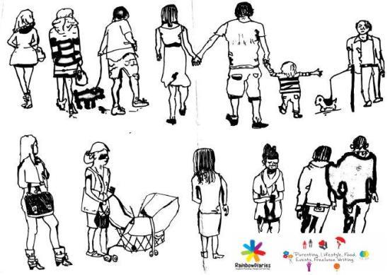 Kids, Siblings, RainbowDiaries, Singapore Mom Blogger