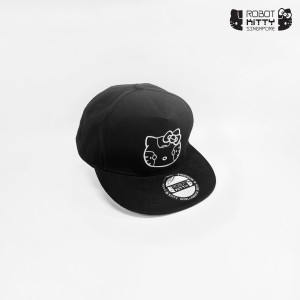Robot Kitty Singapore CAP