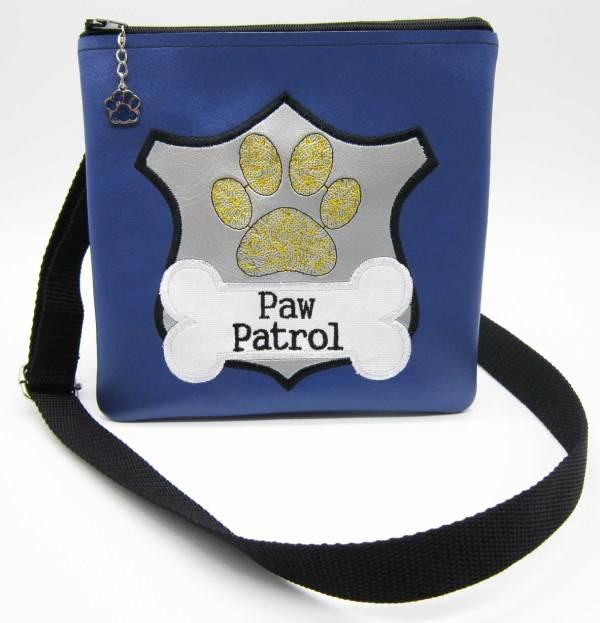 Paw Patrol Cross-body Bag