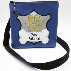 Paw Patrol Cross-body Bag