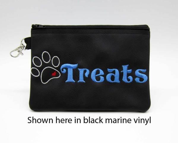 Treat Bag Black