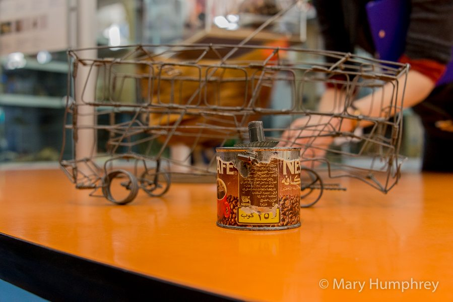 Crossing Borders: Exploring Objects at the Horniman Museum