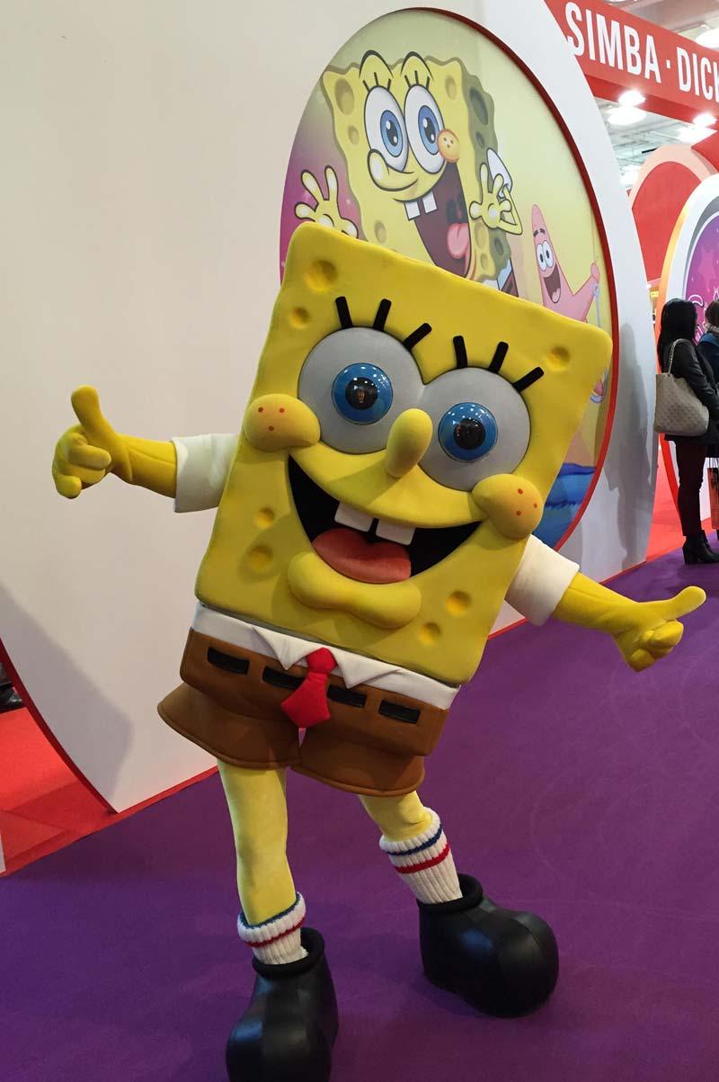 Spongebob Toys Target