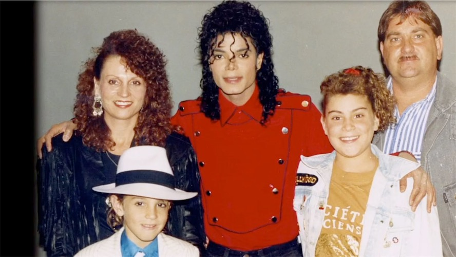 Leaving Neverland, il documentario scandalo HBO su Michael Jackson in onda su NOVE il 19 e 20 marzo – (VIDEO)