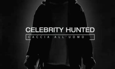 Celebrity Hunted, Amazon Italia annuncia il suo primo reality: Ecco il cast.