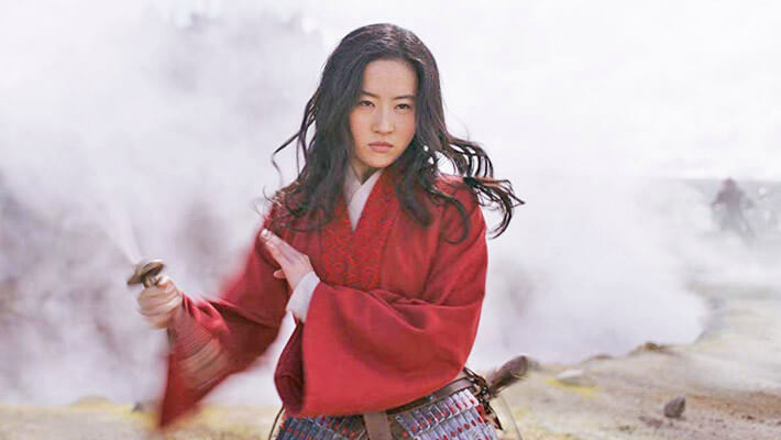 Mulan, il nuovo trailer italiano del live-action Disney (Video)