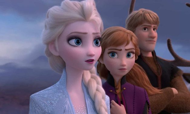Frozen 2: Dietro le Quinte, arriva la docuserie originale Disney Plus
