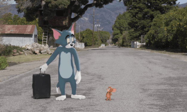 Tom & Jerry, il trailer italiano del live-action