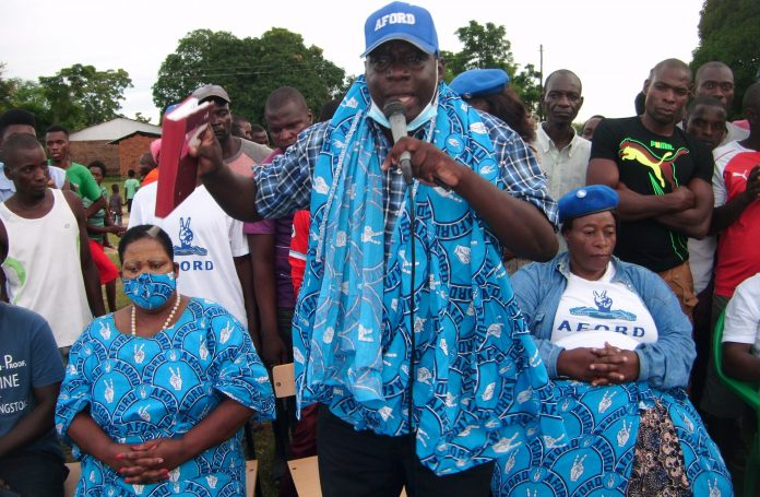 Aford and DPP in mixed rebranding fortunes