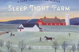 Review: Sleep Tight, Farm – A Farm Prepares for Winter