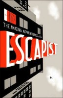 The Escapist - Michael Chabon